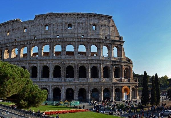 Coliseum romà
