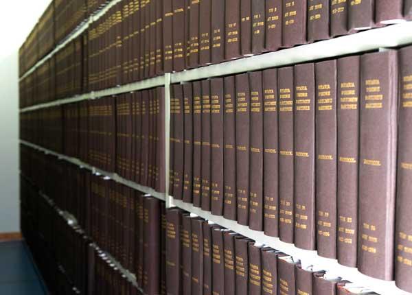 Andorran notaries public