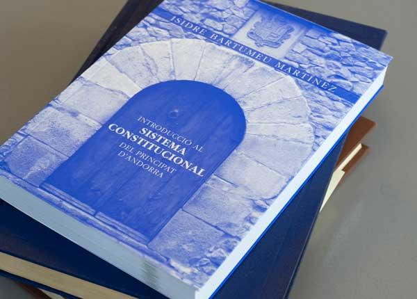 Sistema constitucional Andorrà