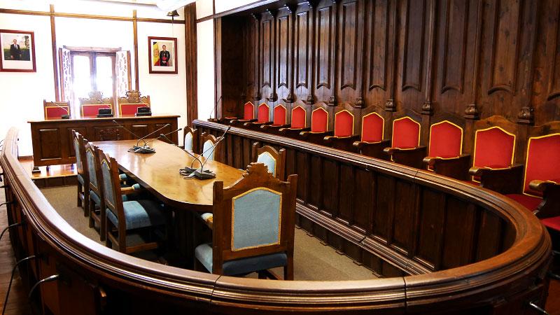 Tribunal de Corts d'Andorra